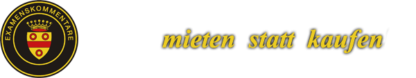 Examenskommentare.de Logo
